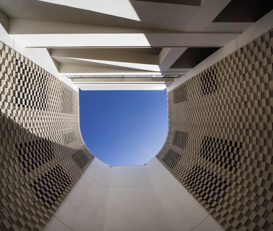 Puente y Pellón 9. Sevilla.