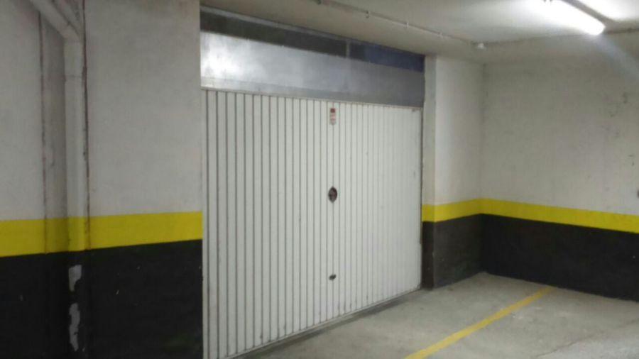 Puerta basculante para sustituir