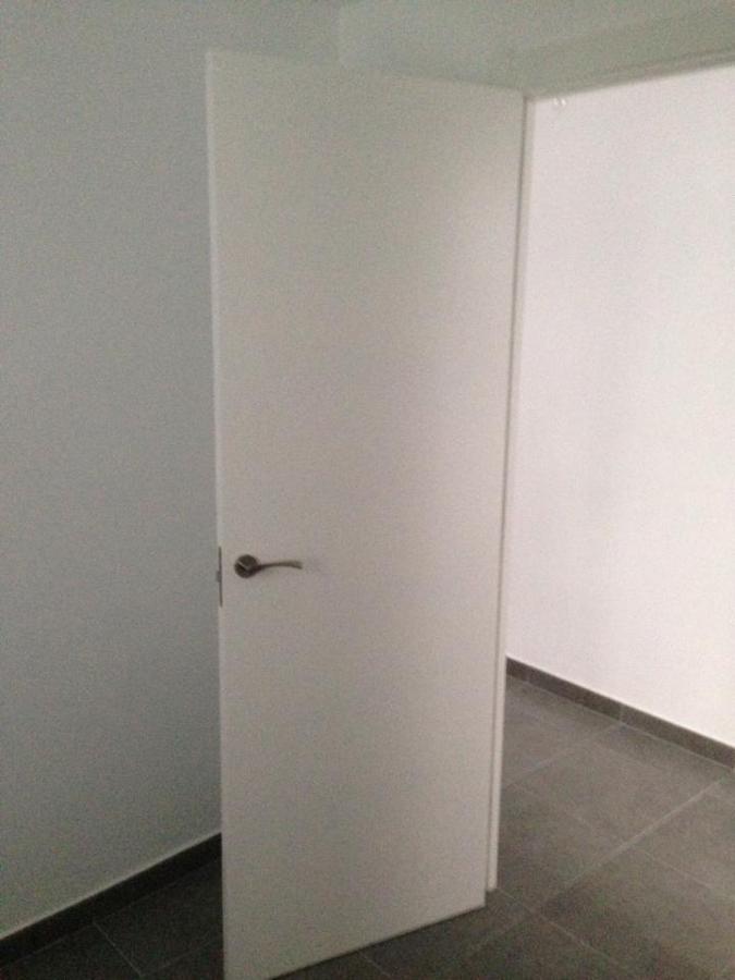 Reforma integral de vivienda ideas reformas viviendas - Puertas lisas blancas ...