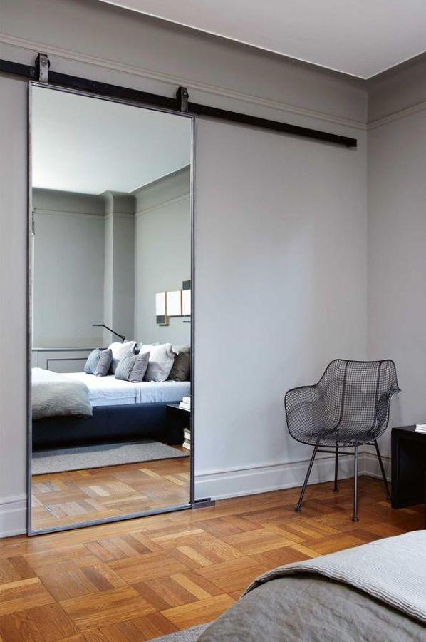 6 puertas correderas que querr s tener s o s ideas for Correderas de cristal