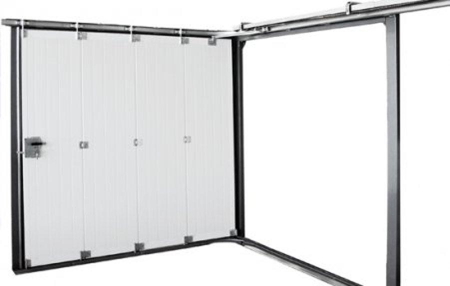 Puertas seccionables ideas puertas garaje - Precios puertas de garaje automaticas ...