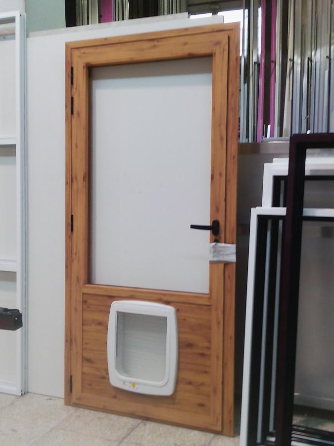 Gateras para puertas leroy merlin fabulous madera maciza para exterior para su mayor - Leroy merlin puertas entrada ...