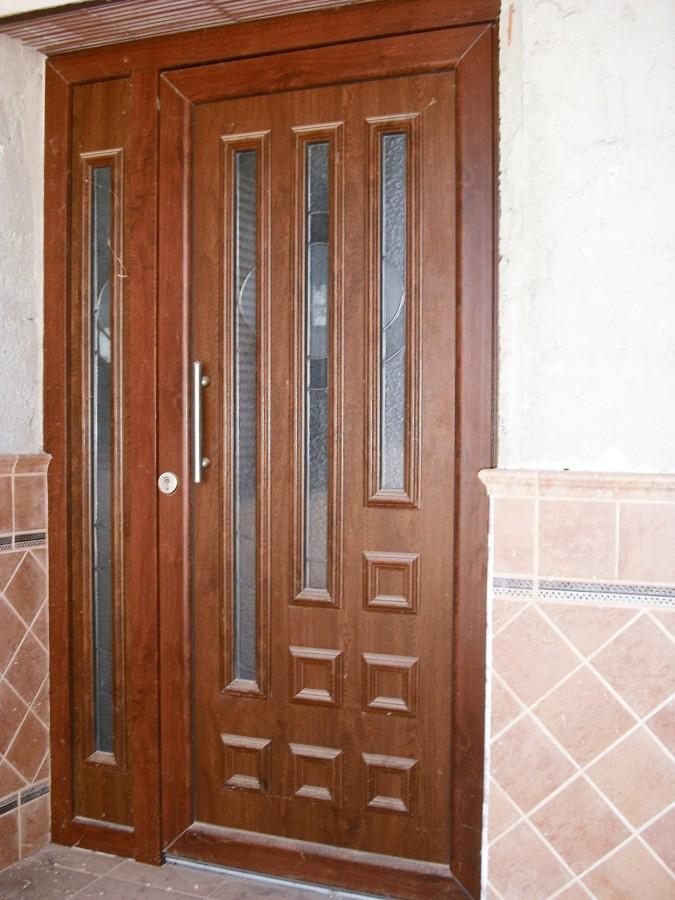 Pillada desde la puerta - 2 part 3