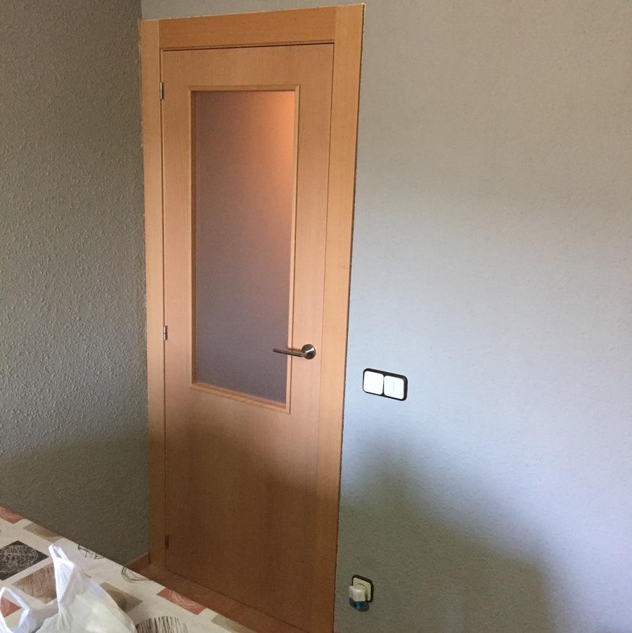 Cambiar puertas en teruel ideas carpinteros - Cambiar puertas de casa ...