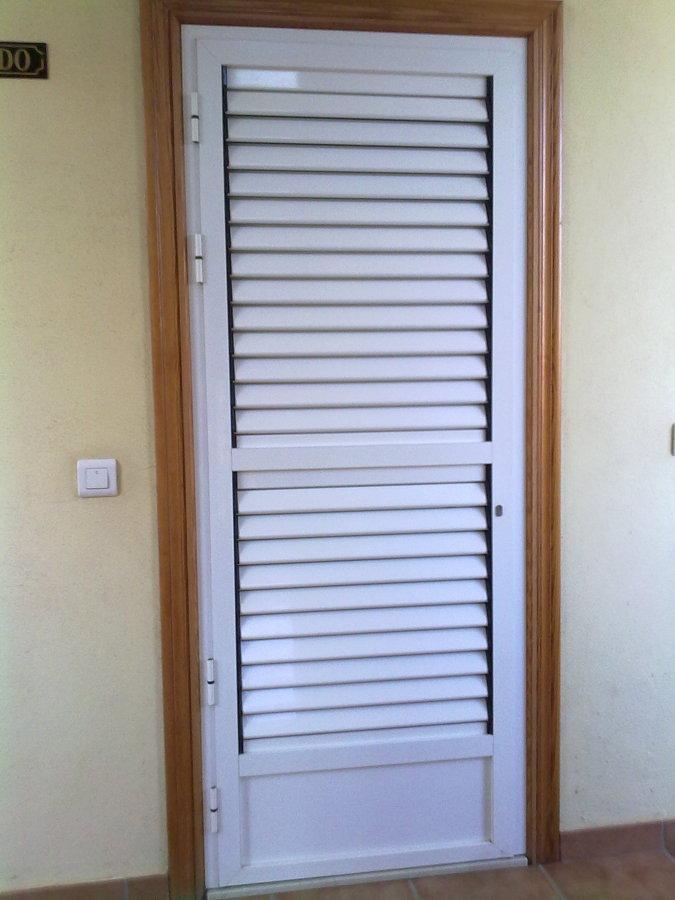 foto puerta de lama mallorquina de rovifer 873522