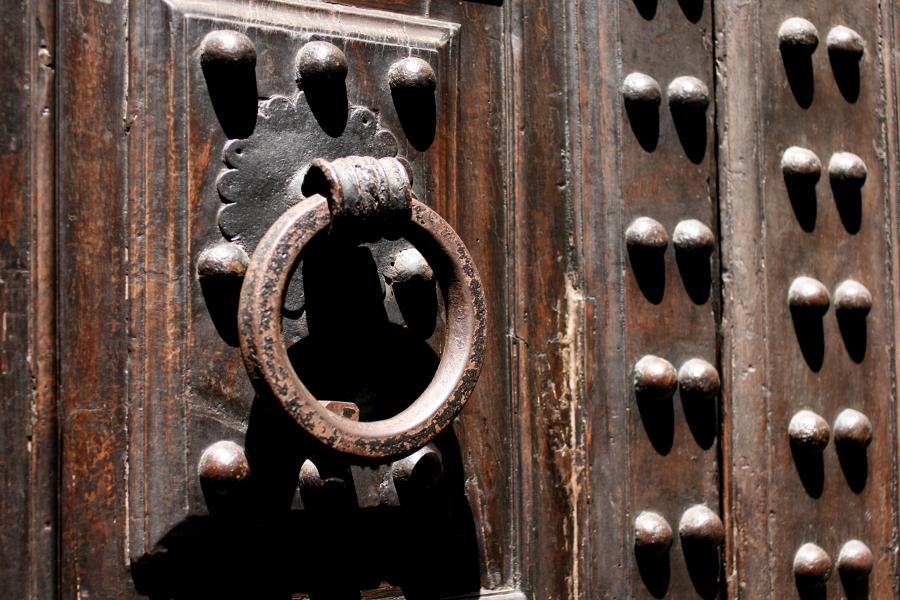 C mo limpiar puertas de madera ideas mantenimiento for Ideas de puertas de madera
