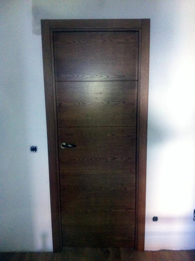 puerta de paso