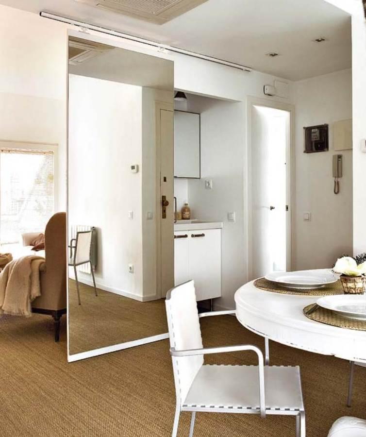 espejos para pasillo excellent x decorar las zonas de