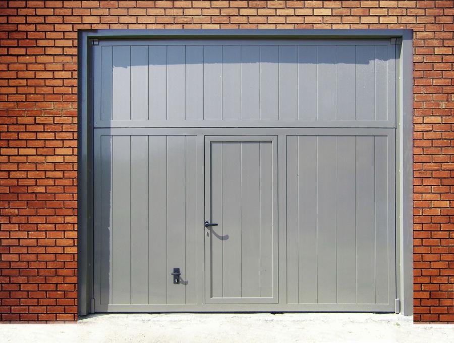 Necesito ayuda con la puerta de mi garaje ideas - Mecanismo puerta garaje ...