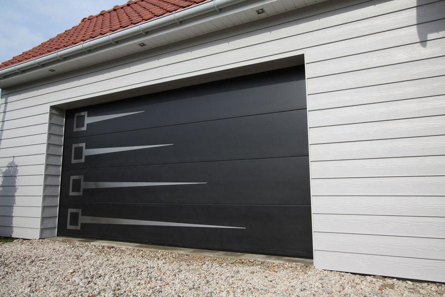 Necesito ayuda con la puerta de mi garaje ideas for Puertas de madera para garage