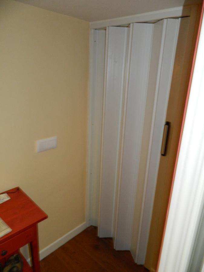 Puerta habitación 1