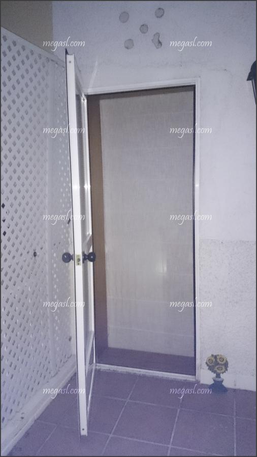 Foto puerta original antes del cambio de mega s l - Cambio de puertas ...