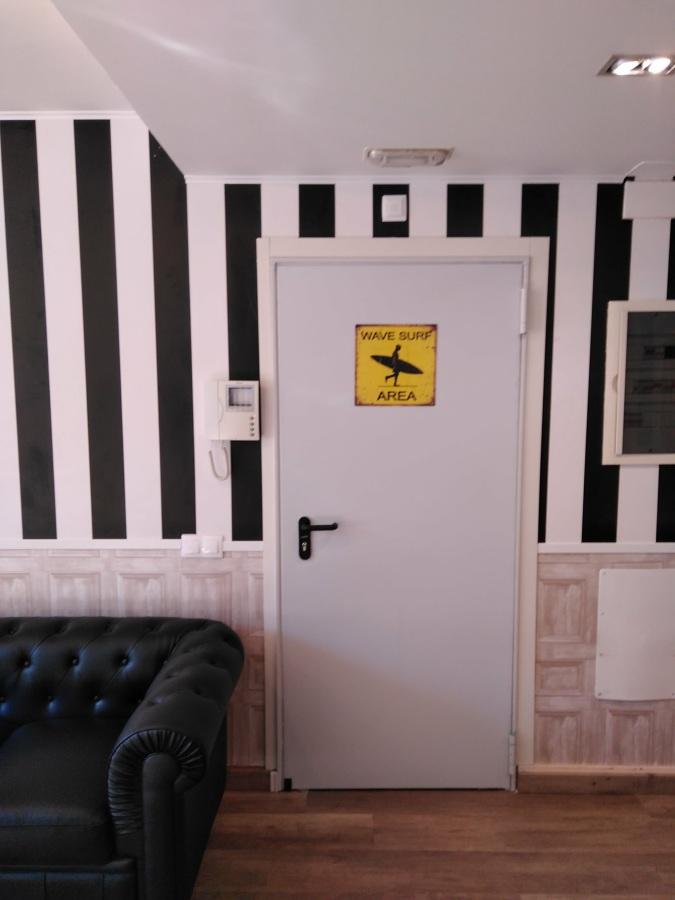 Puerta rf-60