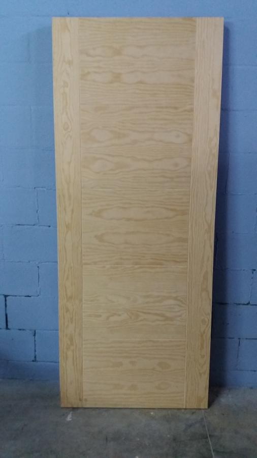 Como barnizar una puerta awesome barnizar madera de pino - Como barnizar una puerta de madera ...