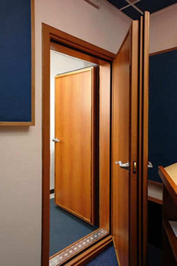 aislamiento las puertas ac sticas ideas reformas viviendas On puertas aislamiento acustico precio