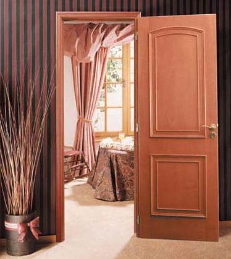 Las puertas de interior ideas puertas garaje for Puertas madera y cristal interior