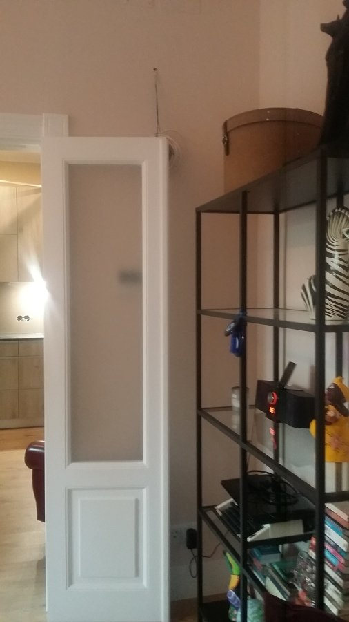 Foto puertas a medida de saint provence 1638606 for Puertas a medida