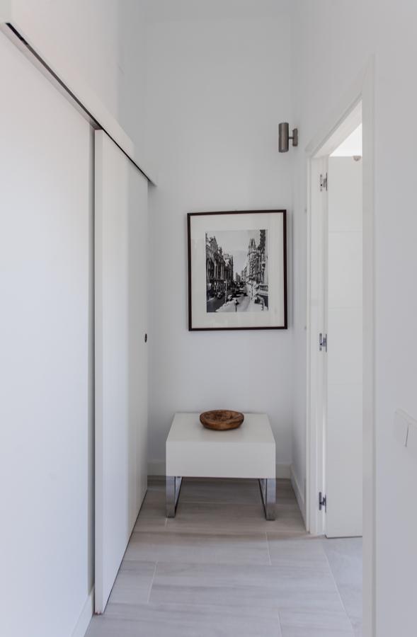 Puertas corredera dormitorios