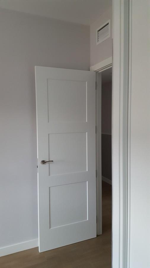 Puertas de vivienda