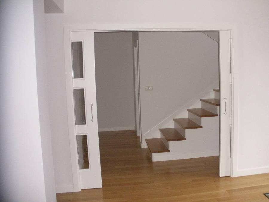 puertas dobles