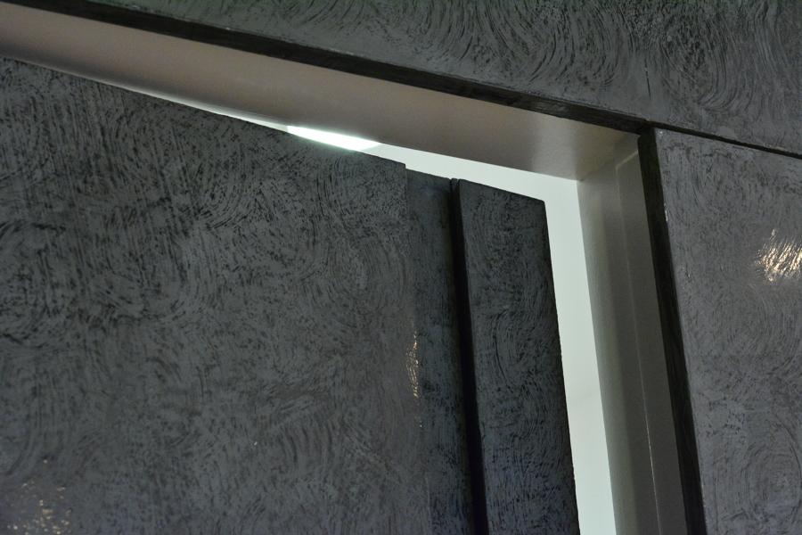 Puertas enrasadas o invisibles detalle tirador 2