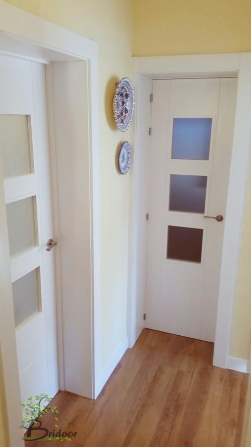 Puertas armarios y dise os a medida ideas reformas - Tarimas y puertas ...