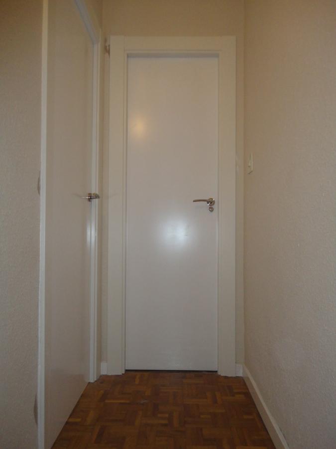puertas pasillo