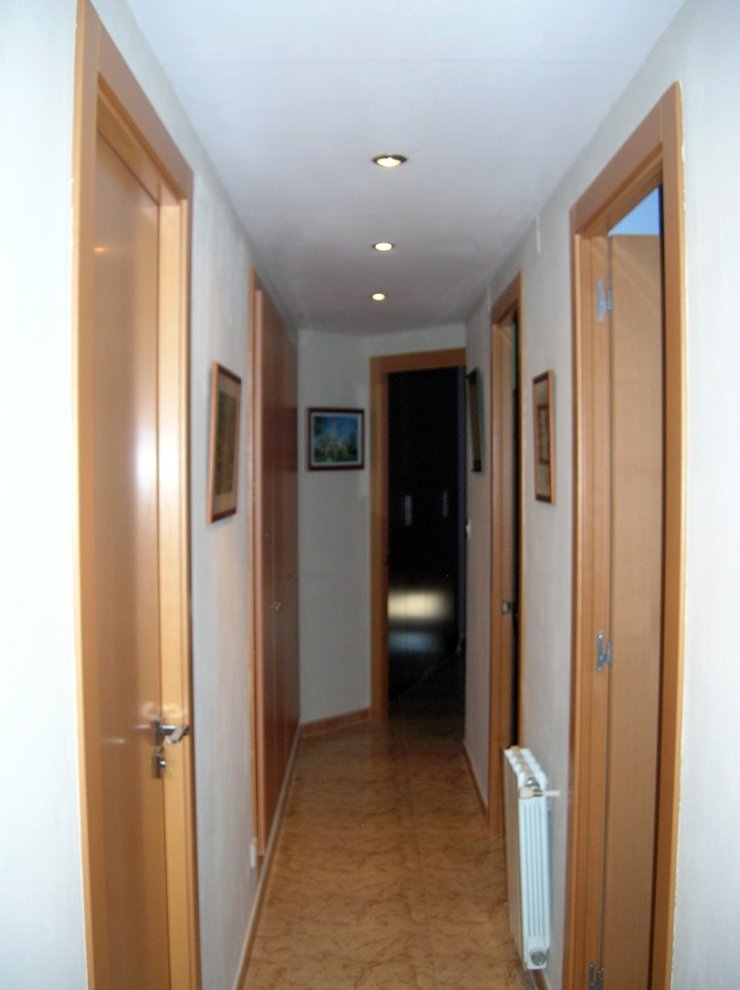 puertas tapeta lisa