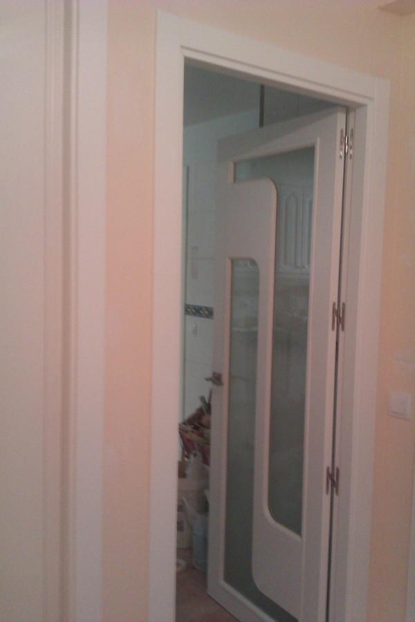 Foto puertas vidrieras de almira viviendas s l 643837 - Puertas para viviendas ...