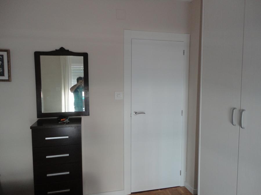 puertas y armario habitacion