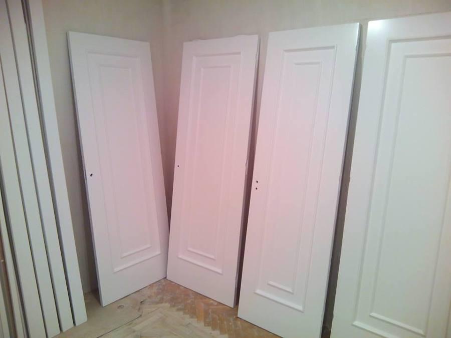 puertas zcalos jambas y rodapis