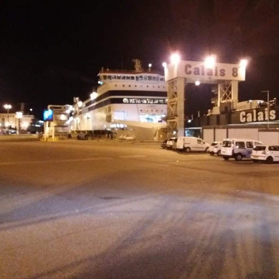 Puerto Calais