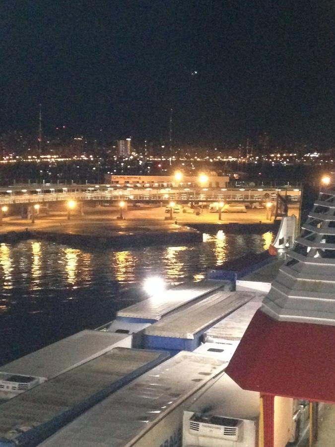 Foto puerto de palma de mallorca de mudanzas econ micas - Fotografia palma de mallorca ...
