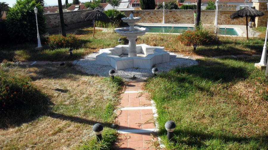 Puesta a punto del jardin ideas jardineros - Punto jardin ...