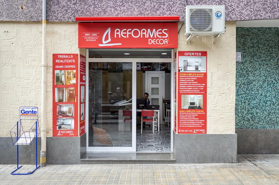 PUNTO DE VENTA BARCELONA