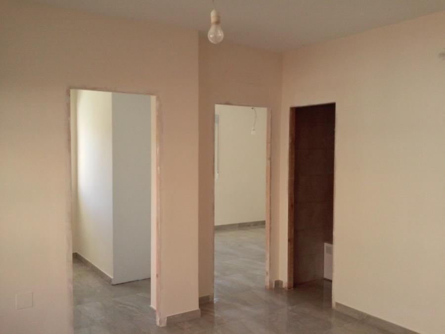 Foto quitar gotele y pintar liso de ym proyect 728298 - Pintar paredes con gotele ...