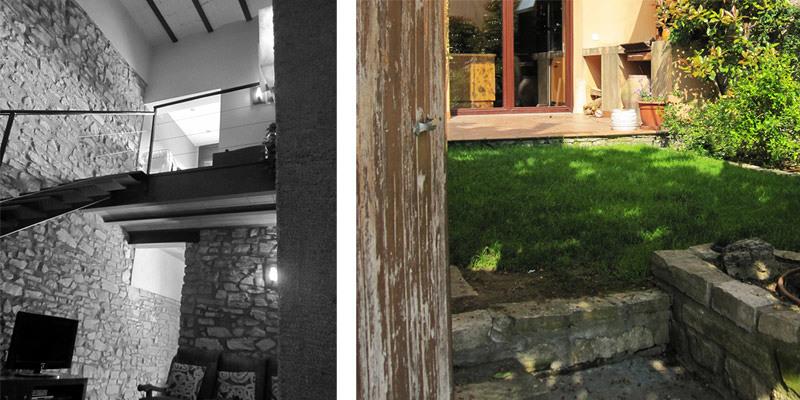 raddi ARQUITECTES, Rehabilitación de almacén para adaptarlo a vivienda unifamiliar.