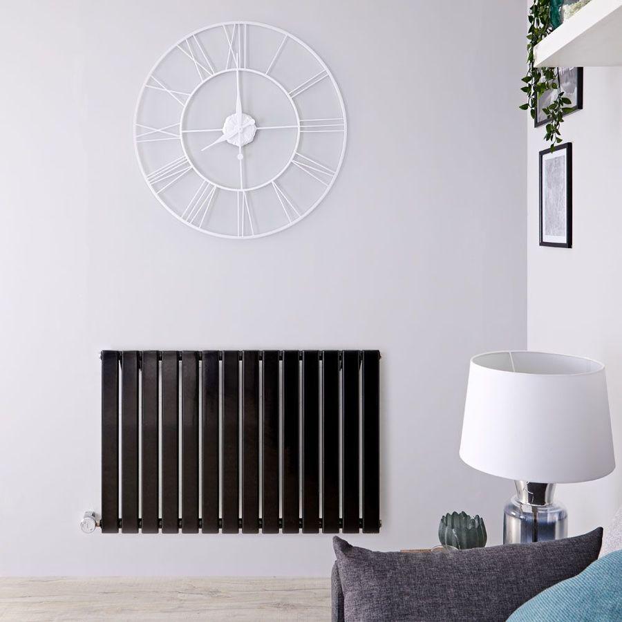 radiador horizontal plano Hudson Reed