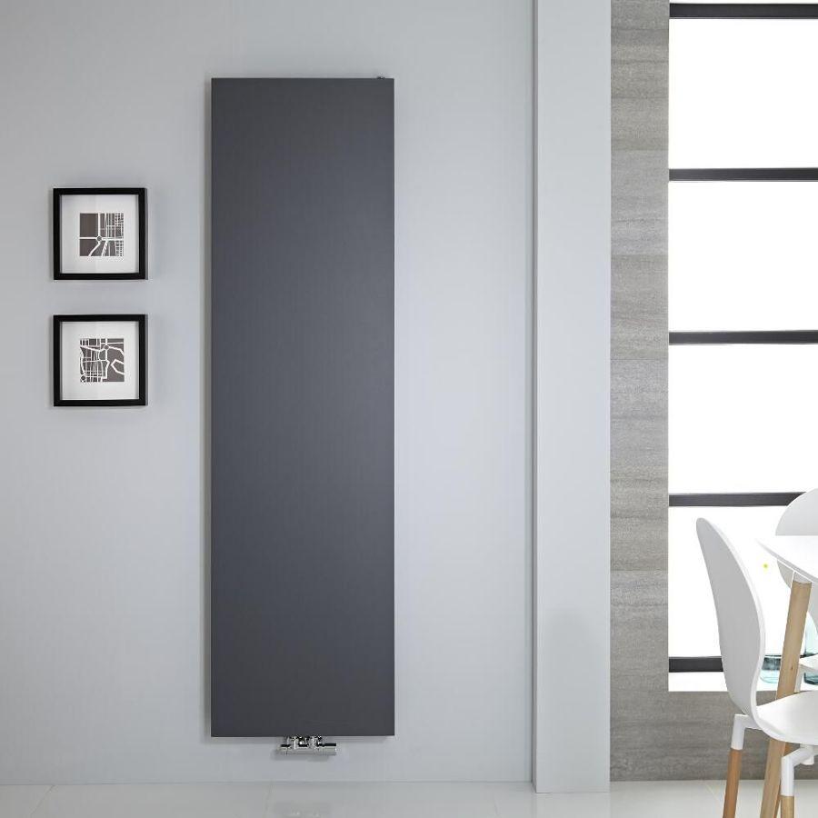 radiador plano vertical Hudson Reed