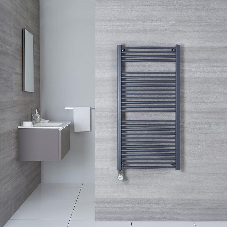 radiador toallero Hudson Reed
