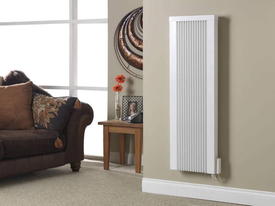 Elige el sistema de calefacci n m s apropiado para tu casa - Radiadores electricos pared ...