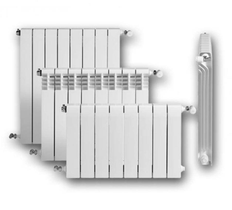 Foto radiadores de multiser 779301 habitissimo for Radiadores valladolid