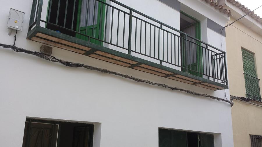 reabilitacion fachada