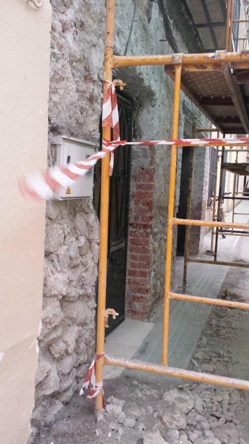 reabilitar fachada