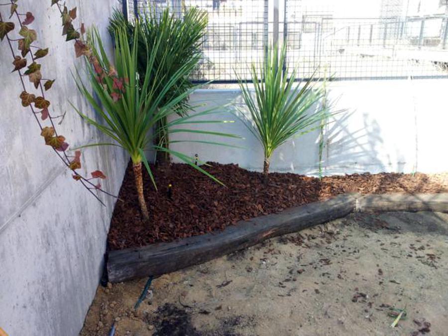 realizacion de jardines