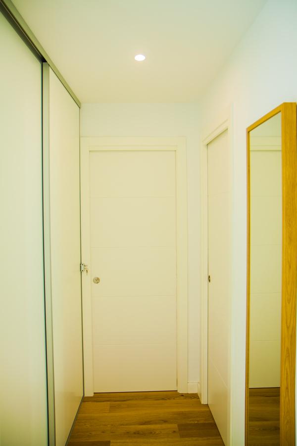 recibidor dormitorio principal segunda planta