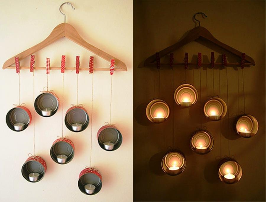 No tires las latas rec clalas para decorar tu hogar for Tips para decorar el hogar