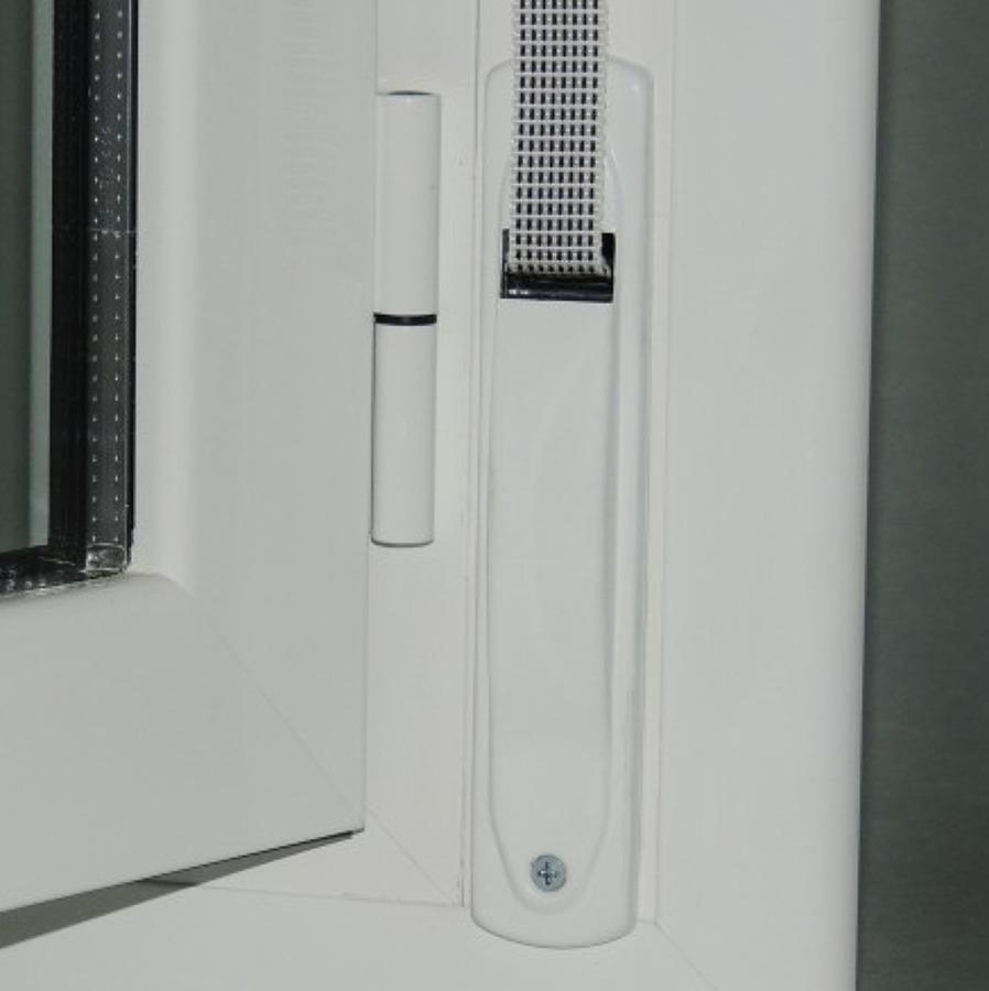 Recogedor de persiana sistema compacto