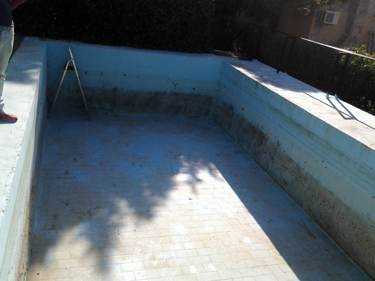 Reforma de piscina proyectos reformas piscinas for Piscina municipal la roca del valles