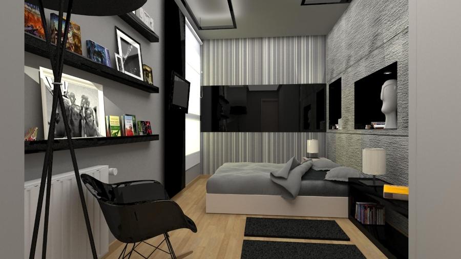Foto reforma apartamento armilla granada de ag - Interiorismo granada ...